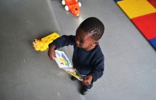 Secretaria da Educação realiza adequação em todos os berçários da Educação Infantil