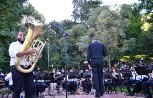 Apresentações musicais são destaque na programação cultural deste final de semana