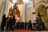 Concertos inéditos da Orquestra e do Coro atraem mais de 500 pessoas