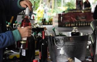 Feira do Vinho 2018 começa nesta sexta-feira na Praça Dante Alighieri