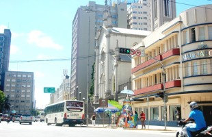 Prefeitura comemora aniversário de Caxias do Sul no bairro Desvio Rizzo