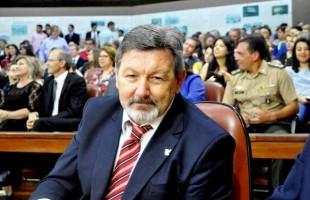 Elói Frizzo se despede para assumir cargo no governo do Estado e relembra trajetória política