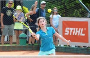 Circuito de Tênis Gaúcho recebe inscrições para o Recreio da Juventude