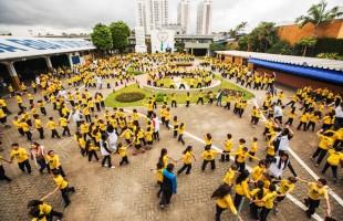 A valorização do aluno como protagonista em ações pedagógicas