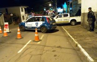 Balada Segura: 37 condutores são flagrados embriagados no fim de semana