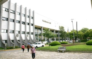 Divulgadas as notas preliminares do concurso público da Prefeitura de Caxias do Sul