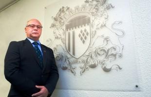 Geraldo da Rocha Freitas Júnior é o novo secretário da Saúde de Caxias do Sul