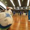 Jogos Abertos de Vôlei masculino decidem finalistas no dia 01º de julho