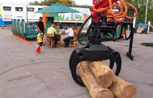 FIMMA Brasil reunirá a cadeia produtiva da madeira em 2019