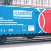 Randon é a Melhor Fabricante de vagões ferroviários