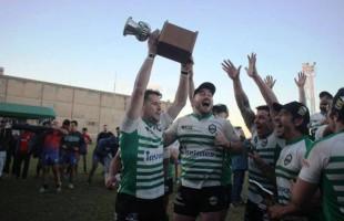 Nove vezes! Farrapos é eneacampeão Gaúcho de Rugby XV