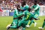 Senegal faz história e vence a primeira em Copas