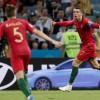 Estrela de Cristiano Ronaldo brilha e ele garante empate contra Espanha no fim