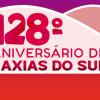 Prefeitura celebra 128 anos de Caxias do Sul com distribuição gratuita de bolo à comunidade