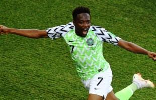 Nigéria vence a xodó Islândia e deixa argentinos ainda fazendo contas