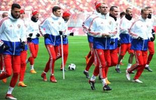 Rússia e Arábia Saudita abrem a Copa da Rússia 2018