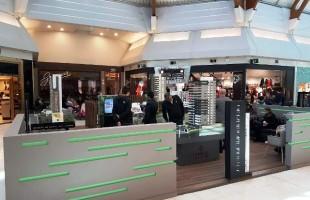 Atrium Imobiliário abriu na sexta-feira, dia 8 de junho, em Caxias do Sul