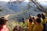 Estudantes do Ensino Fundamental criam rota turística para promover as belezas naturais e fomentar o turismo em Fagundes Varela (RS)
