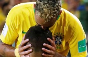 Brasil vence a Sérvia com tranquilidade e pega o México na terça