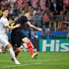 Croácia vence Inglaterra e chega pela primeira vez na final de uma Copa do Mundo