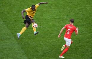 Bélgica vence Inglaterra e supera sua melhor marca em Copas