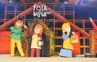 Festa da Uva 2019 inicia votação para escolha dos nomes das personagens do evento