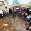 Smed promove Círculos de Diálogo para turmas de EJA de escolas municipais