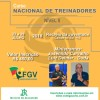 Recreio da Juventude, de Caxias do Sul, promove Curso Nacional de Treinadores de Voleibol – Nível II