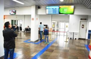 Aeroporto Hugo Cantergiani amplia oferta de voos para São Paulo