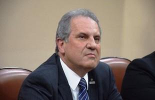 Reomar Slaviero recebe título de Cidadão Emérito