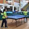 Jogos Escolares de Tênis de Mesa encerram com mais de 150 alunos participantes