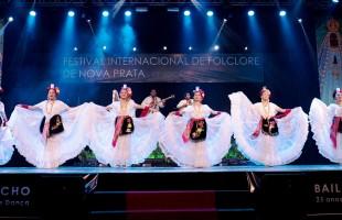"14° Festival Internacional de Folclore de Nova Prata irá valorizar a ""Gente da Terra"""