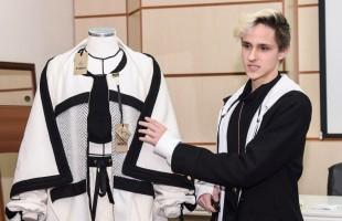Em sua 14ª edição, Concurso UCS/Cootegal Design de Moda revela vencedores