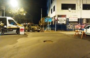 Balada Segura: Um a cada quatro condutores abordados no fim de semana estava embriagado