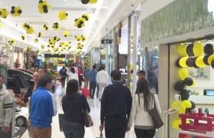 Lojas do Iguatemi terão abertura facultativa durante o jogo Brasil x Bélgica