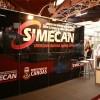 Mercopar voltará a contar com a tradicional Ilha Simecan