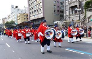 Smel recebe inscrições para Desfile de Sete de Setembro até esta sexta-feira