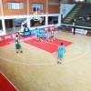 Jogos Abertos de Basquete da Smel seguem no próximo domingo