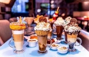 Miski Sorvetes & Cafés lança novo cardápio