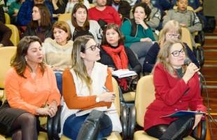 II Jornada da Rede de Proteção à Mulher reúne comunidade na Câmara