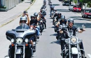 Iguatemi promove encontro de Harley-Davidson para marcar o dia dos pais