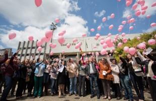 Outubro Rosa: prefeitura abre programação nesta segunda-feira