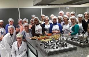 Projeto de extensão do curso de Nutrição leva orientações sobre alimentação saudável à comunidade