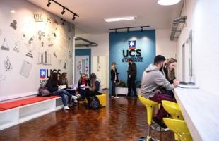 UCS inaugura Centro de Inovação e de Tecnologias Educacionais