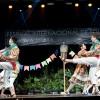 Bailado Gaúcho abre Festival Internacional de Folclore de Nova Prata