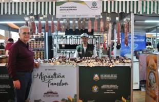 Agroindústria de Caxias do Sul é terceira colocada em concurso da Expointer