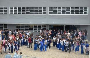 1ª FEPRO da FSG é sucesso de público