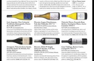 Vinho brasileiro é destaque em publicações internacionais