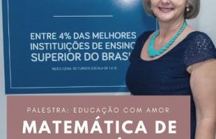 UniCesumar Caxias do Sul, promove curso Matemática de forma Lúdica: aplicada no dia a dia