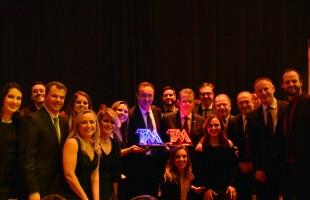Senac-RS recebe o Top de Marketing da ADVB/RS na categoria Educação
